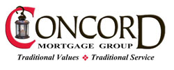 Concord Mortgage Group Traditional ValuesTraditional Service 735 Ceramic Place Westerville Ohio 43081 Cell 614 742 7101 Office 212 6955